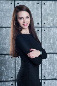 Анна Дудченко