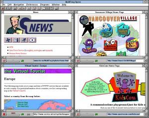 браузер MultiTorg Opera