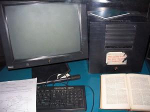 компьютер NeXT