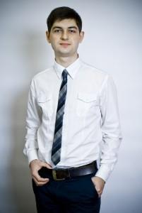 Дмитрий Фуголь, копирайтер-фрилансер