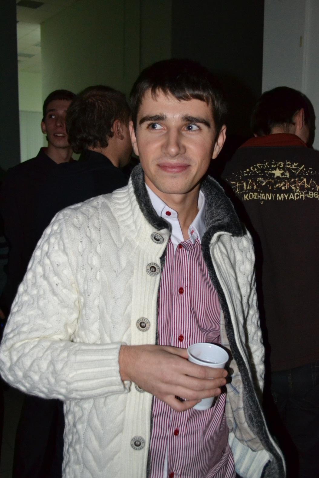 Сергей Лазуренко