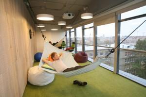 Собственный офис, как рабочее место фрилансера