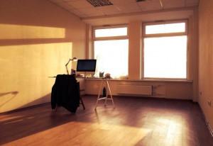 Дом, квартира, как рабочее место фрилансера