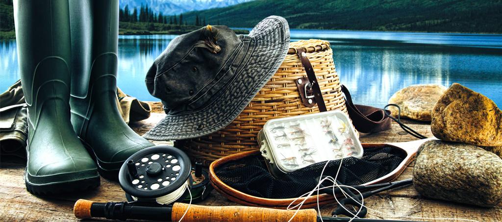 Продвижение интернет-магазина всё для рыбалки
