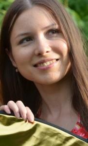 Сабина Карязова