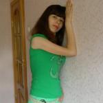 Юлия Бондаренко, интернет-маркетолог