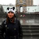 "Анна Потеряева, ПАТ ""Монделиз"" , мерчендайзер"