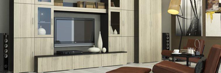 Интернет-магазин мебели Шанс, проект на SEO
