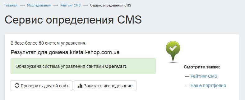 Определение CMS