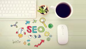 SEO сайта и блога