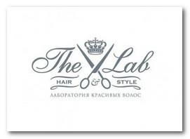 Слоган салона красоты: Лаборатория красивых волос