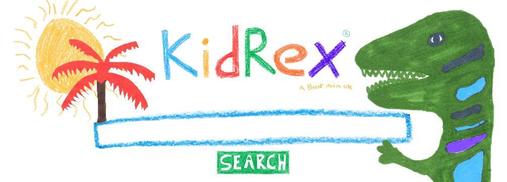 Поисковая система для детей KidRex