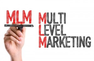 Сетевой маркетинг или МЛМ
