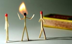 Эмоциональное выгорание