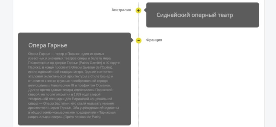 как работает модуль joomla jux-timeline