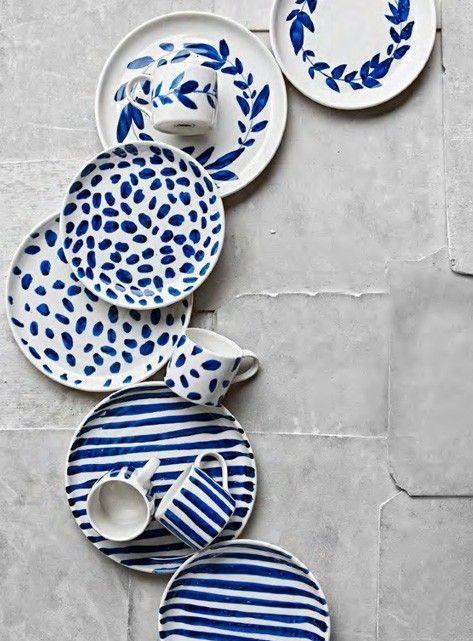 Декор и посуда