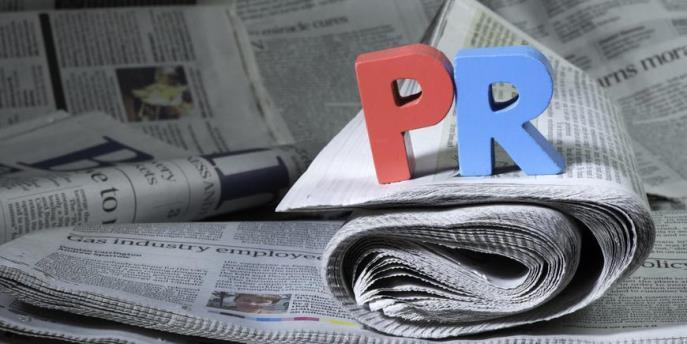 pr в СМИ