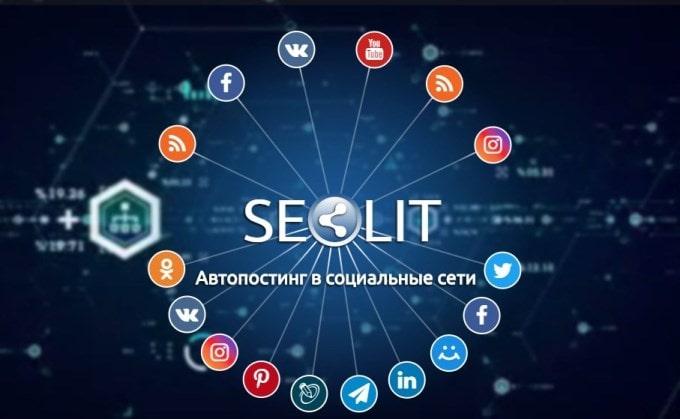 сервис отложенного постинга Seolit