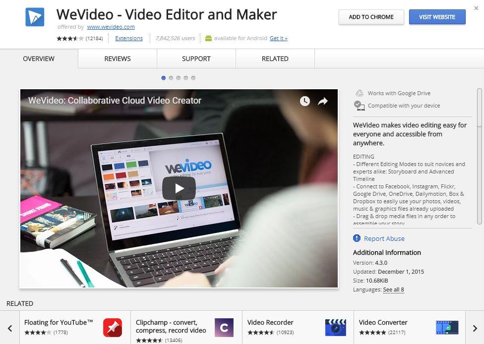 расширения для Youtube 1