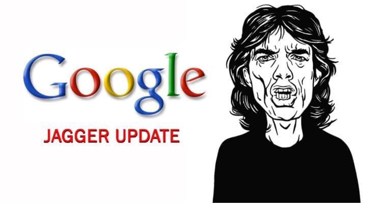 Обновление Jagger