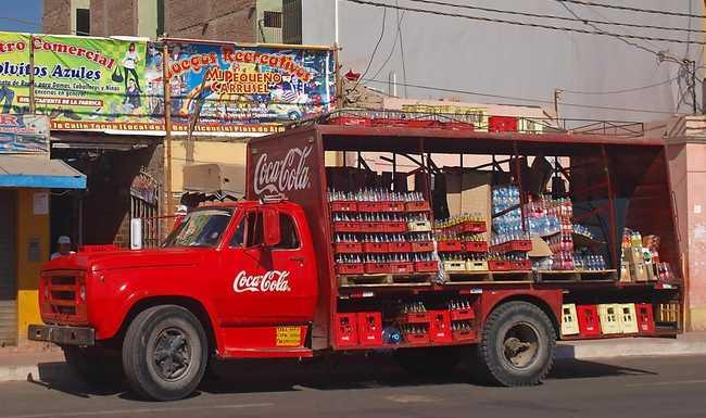 Кока-кола 2