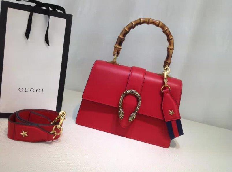 5 малоизвестных фактов о модном доме Gucci