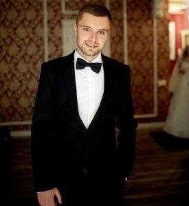 Дмитрий Нор