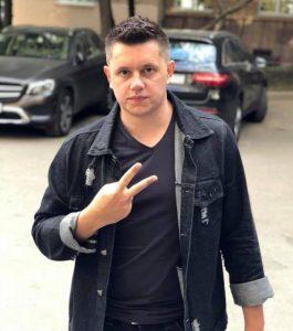 Юрий Терехов