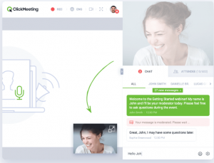 обзор ClickMeeting 3