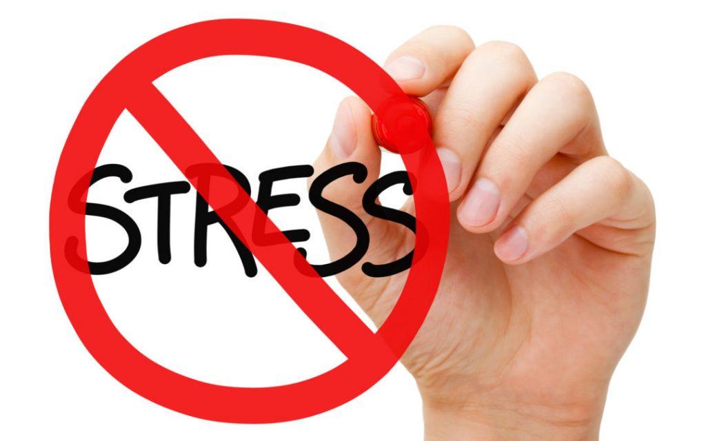 Как избежать стресса в работе маркетолога