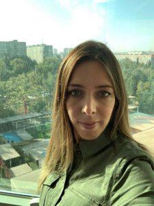 Юлия Заика