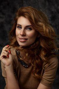 Анна Михайленко