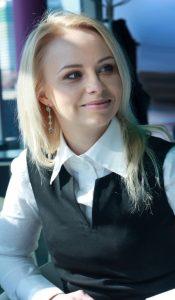 Ирина Писковая