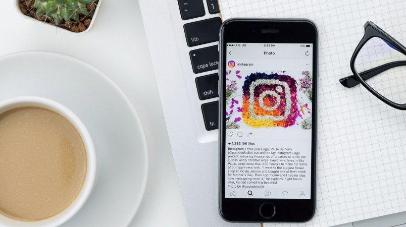 Как писать вовлекающие и продающие тексты для Instagram