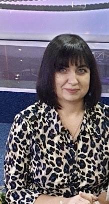 Александрова Людмила Юрьевна