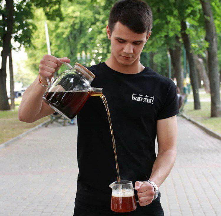 Денис Невечеря