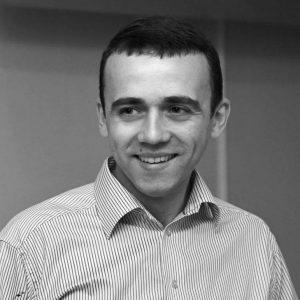 Алексеенко Андрей, основатель Jumb studio