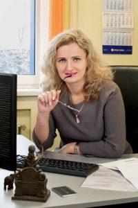 Адвокат, Очиченко Елена Григорьевна