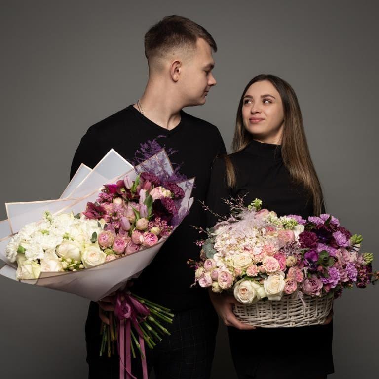 Алексей и Екатерина Коваленко Коваленко
