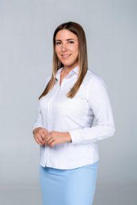 Балановская Екатерина - генеральный директор Visotsky Consulting Kyiv
