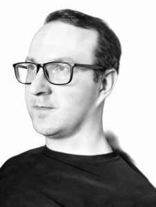 Липчевский Андрей, бизнес аналитик