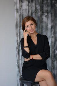 Елена Лысых - бизнес-тренер по переговорам