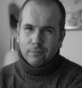 Дмитрий Макаренко, маркетолог, разработчик программных роботов, CEO компании Autorpad