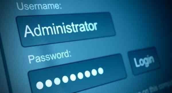 корпоративный менеджер паролей