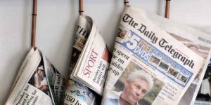 10 видов заголовков в СМИ (и пара в Интернете)