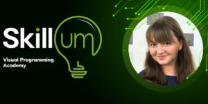 Кого и как обучает Skillum: интервью с CEO Академии визуального программирования