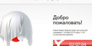 Обзор браузера Yandex