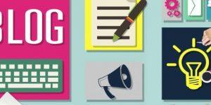 Корпоративный блог: производственный роман