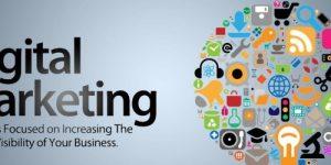 Ликбез: Что такое цифровой (digital) маркетинг?