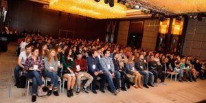 Обзор конференции Ukrainian Digital Conference 2017